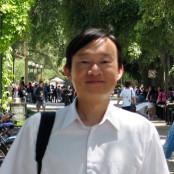 Hui-Hsien Chou Ph.D.